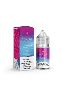 ALTERNATIV SALTS - ALPHA 30ML