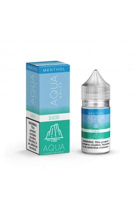 AQUA SALTS - GLACIER 30ML