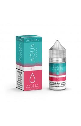 AQUA SALTS - PURE 30ML