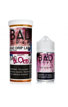 BAD DRIP - BAD BLOOD 60ML