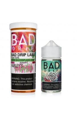 BAD DRIP - FARLEY'S GNARLY SAUCE 60ML