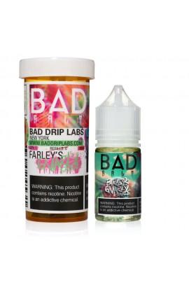 BAD DRIP SALT - FARLEY'S GNARLY SAUCE  30ML