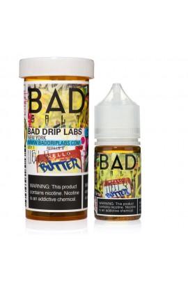 BAD DRIP SALT - UGLY BUTTER 30ML