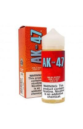 BOMB SAUCE - AK-47 60ML
