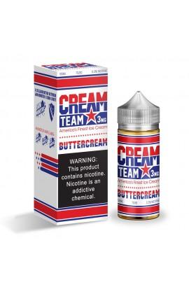 CREAM TEAM - BUTTERCREAM 100ML