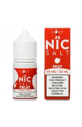 GOST SALTS - FRUIT 30ML
