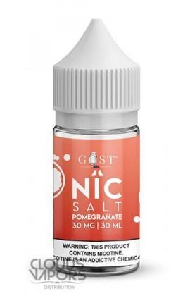 GOST SALTS - POMEGRANATE 30ML