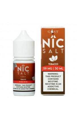 GOST SALTS - TOBACCO 30ML