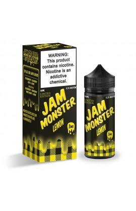 JAM MONSTER - LEMON 100ML