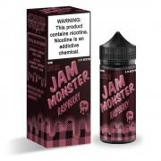 JAM MONSTER - RASPBERRY 100ML