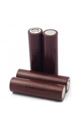 LG HG2 18650 LiMn 3000mAh Battery
