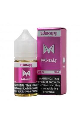 MI SALT - CURRANT 30ML