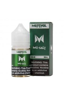 MI SALT - MENTHOL 30ML