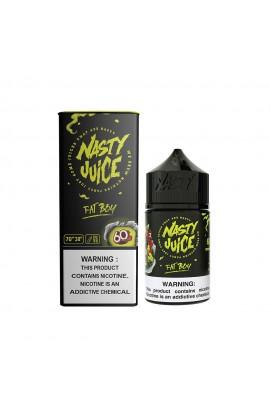 NASTY JUICE - FAT BOY 60ML