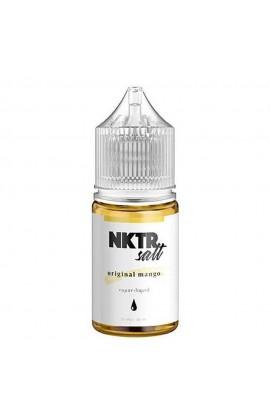 NKTR SALT - ORIGINAL MANGO 30ML
