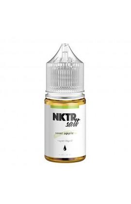 NKTR SALT - SOUR APPLE 30ML