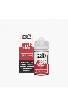 REDS - APPLE 60ML