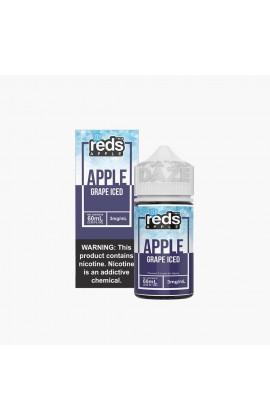 REDS - GRAPE ICED 60ML