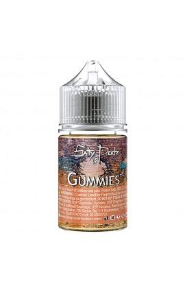 SALTY PODZ - GUMMIES 30ML