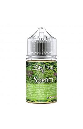 SALTY PODZ - SORBET 30ML