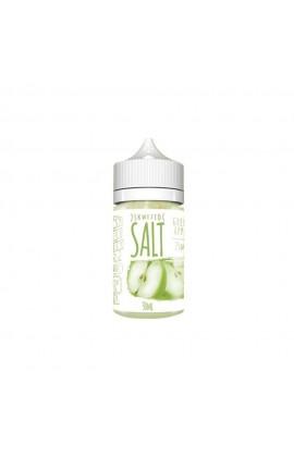 SKWEZED SALTS - GREEN APPLE 30ML