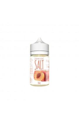 SKWEZED SALTS - PEACH 30ML