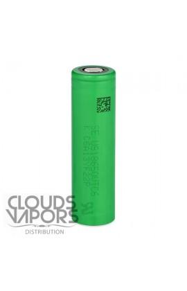 SONY VTC6 18650 3000mAh 15A Flat Top Battery