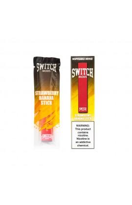 SWITCH MODS - STRAWBERRY BANANA STICK