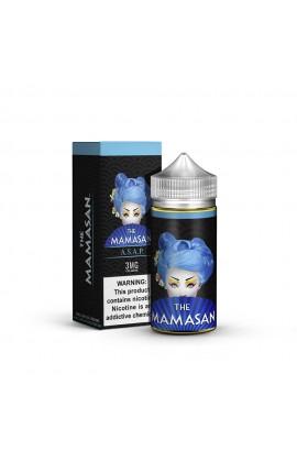 THE MAMASAN - A.S.A.P 100ML