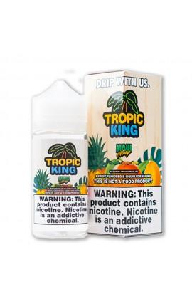 TROPIC KING - MAUI MANGO 100ML