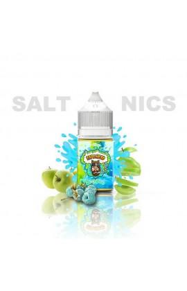 VAPE HEAD SALTS - SMURF SAUCE 30ML