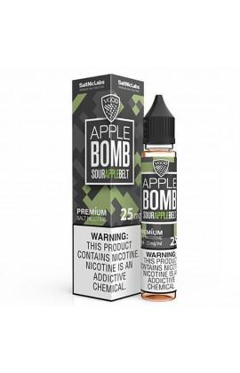 VGOD SALTS - APPLE BOMB 30ML