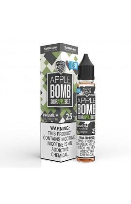 VGOD SALTS - ICED APPLE BOMB 30ML