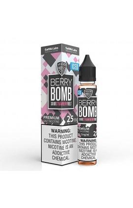 VGOD SALTS - ICED BERRY BOMB 30ML