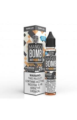 VGOD SALTS - ICED MANGO BOMB 30ML
