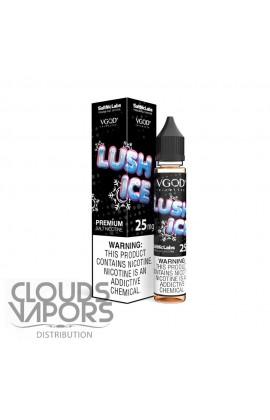 VGOD SALTS - LUSH ICE 30ML
