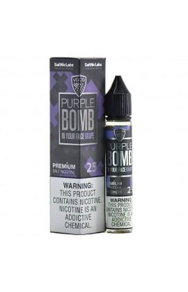 VGOD SALTS - PURPLE BOMB 30ML